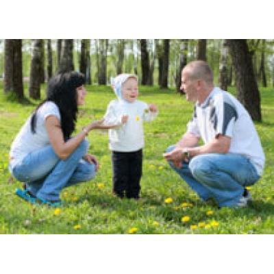 Счастливое детство после развода возможно
