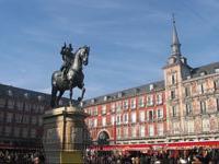 Праздник святого Исидро в Мадриде