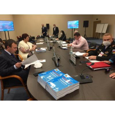 Вопросы Арктической и морской медицины обсудят на форуме в Санкт-Петербурге