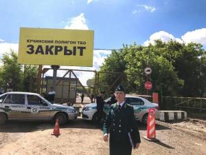 Наталья Соколова: чайки, кружащие над полигоном «Кучино», теперь – символы свободы от беспредела мусорного бизнеса