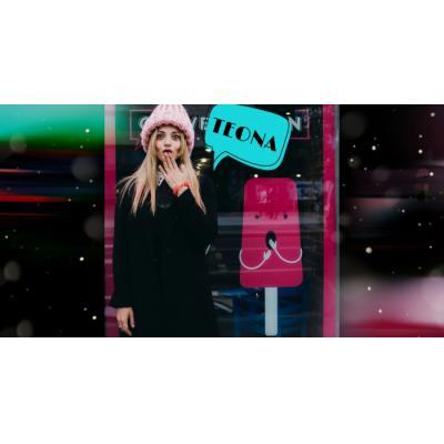 Теона Дольникова представила новый клип