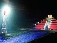 Курорт Зельден закрыл горнолыжный сезон красочным шоу