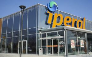 Персональные терминалы Zebra Technologies помогут повысить качество обслуживания покупателей в магазинах Iperal