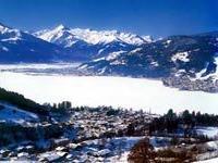 Австрийские ледники открыты даже летом