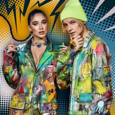 Новая песня Егора Шипа и Mia Boyka «Наруто» уже на репите? Likee дает возможность спеть с артистами и превратиться в настоящего ниндзя