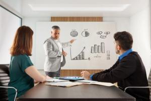 Основные тенденции развития корпоративных технологий в 2021 году