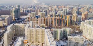 Доля новых жилых проектов с отделкой в Москве за полгода выросла на 14%