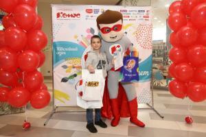 Выиграй главный приз бесплатного творческого конкурса «Рисуем вместе с Комус»!