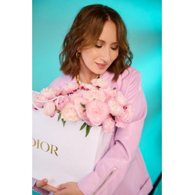 Телеведущая и стилист Елена Червова: «Я неидеальна, и это нормально!»