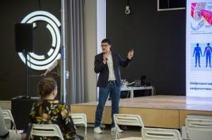 Демодень фестиваля идей и технологий Rukami прошел в Туле