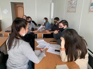 В Югре стартовала кадровая школа Кружкового движения НТИ
