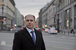 Михаил Романов поздравил сотрудников военных комиссариатов Санкт-Петербурга с профессиональным праздником