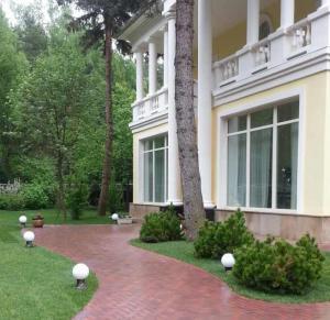 Ландшафтная компания «Русский парк» открывает сезон