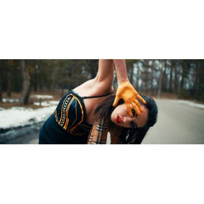 Бесконечность любви: Лилу45 представила сингл «Восемь»