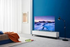 В России 28 апреля пройдет онлайн-презентация телевизоров TCL P715