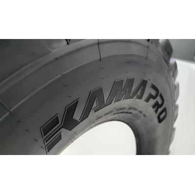 Восстановленные шины КАМА PRO помогут сэкономить