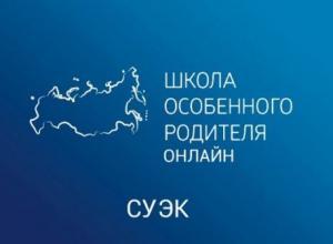 Завершился проект «Школа особенного родителя – онлайн» в г. Назарово Красноярского края