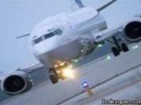 Самолет, летевший в Турцию, экстренно сел в Краснодаре