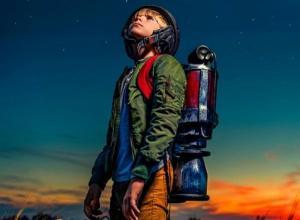 Интерактивная выставка для всей семьи «Космос - далеко, космос - рядом!»