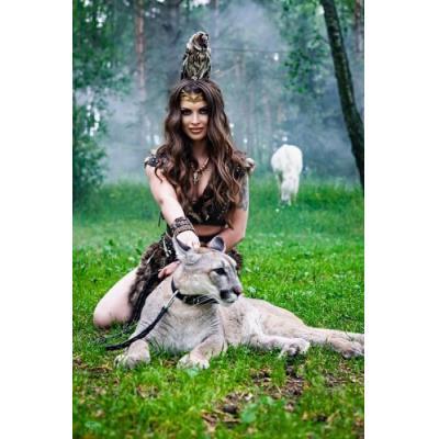 Певица Наталья Самойлова выпустила клип на песню «Сирена»