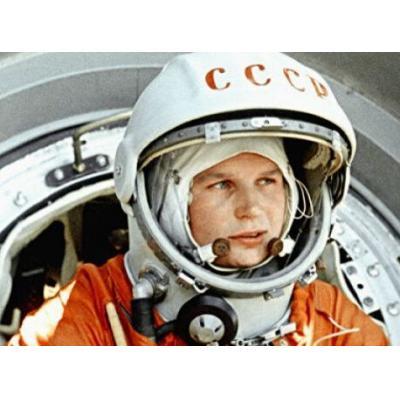 «Эй, небо, сними шляпу!»: 58 лет легендарному полету Валентины Терешковой в космос