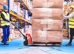 Как изменится работа складов после пандемии