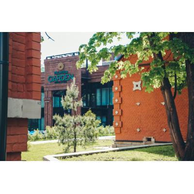 На территории отреставрированной усадьбы XIX в. Тимохово – Салазкино появился новый отель Palmira Garden Hotel & Spa