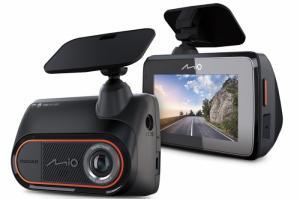 На рынок выходят новые видеорегистраторы Mio Technology MiVue i177 и i157