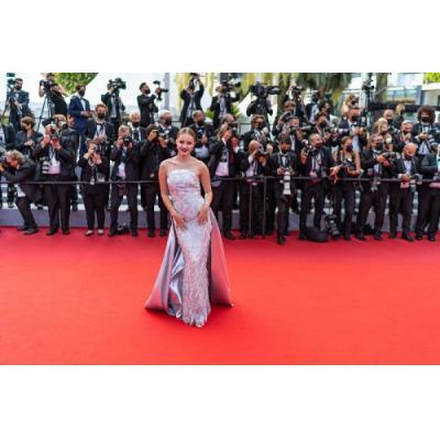 Популярный блогер Полина Пушкарёва рассказала о закулисье Каннского кинофестиваля