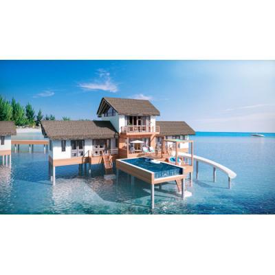 Курорт Cora Cora Maldives откроется на Мальдивах этой осенью и станет воплощением «доступной роскоши»
