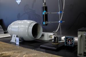 КРЭТ продемонстрировал на МАКС-2021 перспективную систему воздушных сигналов для вертолётов
