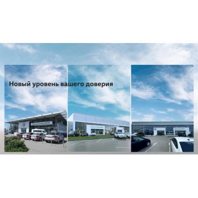 В Фольксваген Центре ВАГНЕР рассказали о самых популярных комплектациях и опциях внедорожников Volkswagen