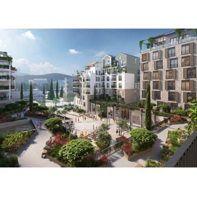 В комплексе премиум-класса Porto Montenegro откроется знаковый квартал Boka Place