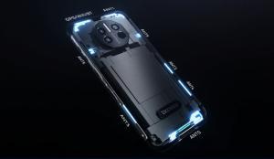 В России стартуют продажи долгожданного «неубиваемого» смартфона Doogee V10
