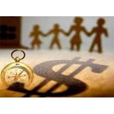 Кто в семье должен заниматься бюджетом?