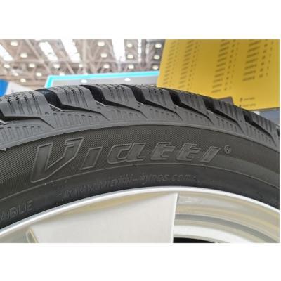 Выгодное предложение на зимние легковые шины Viatti от KAMA TYRES