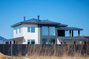 Рост цен на стройматериалы – главная причина отказа от строительства жилья на загородных участках