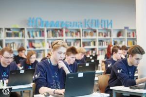 Участники НТО по профилю ИИ будут решать задачу по распознаванию рукописного текста в тетрадях