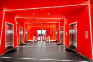 В штаб-квартире МТС Банка реализован биометрический контроль доступа VisionLabs