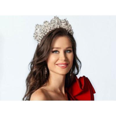 Победительницей конкурса Miss Top Model Universe-2021» в Бейруте стала белорусская модель