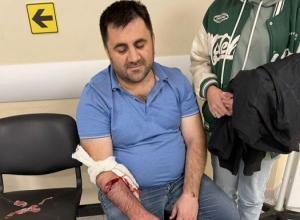 На известного стоматолога Вартана Саркисяна напали в Москве