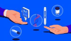 BD представил первую в России программу дистанционного обучения технике инъекций для пациентов с диабетом