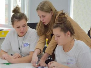 Академия Ворлдскиллс Россия: медицинский и социальный уход вошел в топ-15 популярных компетенций по программе «Содействие занятости»