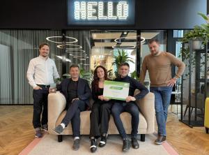 SOK Сити стал лауреатом экологической премии Green Property Awards