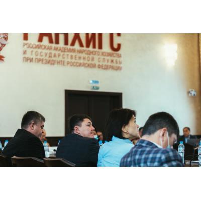 Выбраны лучшие проекты некоммерческих/неправительственных организаций России и Казахстана