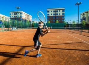 Первый в России теннисный турнир Большого Шлема для детей пройдет на базе клубного поселка Vnukovo Country Club