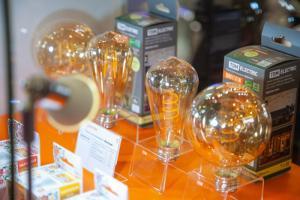 «Компания TDM ELECTRIC представила новинки на выставке Interlight Russia | Intelligent building Russia»
