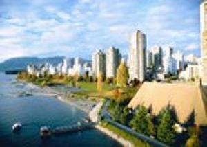 Ванкувер назвали идеальным городом для проживания