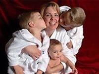 Русских обяжут рожать двух и более детей