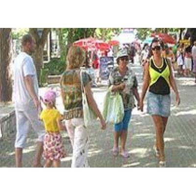 В Евпатории пройдет праздник День курортника